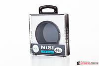 Светофильтр NiSi DUS Ultra Slim PRO MC UV 46mm