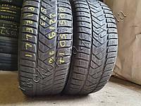 Зимові шини бу 215/65 R17 Pirelli