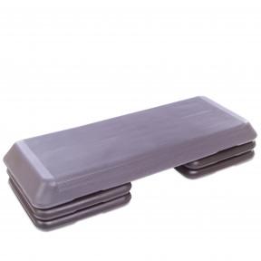 Степ-платформа FI-1577 110x365x10-21см цвета в ассорт.