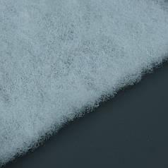 Синтепон стандартный швейный, плотность 100 г/м2. 1 РУЛОН - 50 ПОГ МЕТРОВ САМОВЫВОЗ