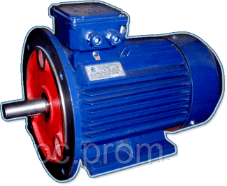 АИР 132 М6 7,5 кВт 1000 об/мин