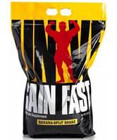 Купить гейнер Universal Nutrition Gain Fast 3100, 4.5 kg