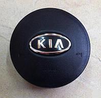 Заглушка в руль на Kia Cerato, фото 1