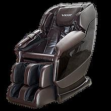 Масажне крісло ZENET ZET 1450 Коричневе