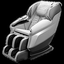 Масажне крісло ZENET ZET 1450 Сіре
