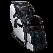 Масажне крісло ZENET ZET 1530 Коричневе