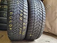 Зимние шины бу 235/60 R18 Fulda