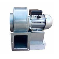 Вентилятор радіальний (2500 м3/год), фото 1