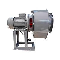 Радіальний вентилятор пиловий (1570 м3/годину), фото 1