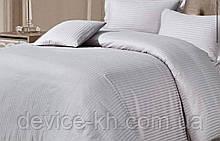 Качественное постельное бельё из 100%  хлопка 1,5 полуторный