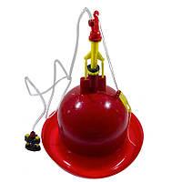 Автоматична дзвонова поїлка (тип-1), фото 1