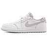 Оригинальные мужские кроссовки Air Jordan 1 Low OG (CZ0790-100)