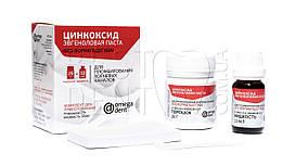 Цинкоксид-эвгеноловая паста без формальдегида (25г+10мл)