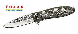 Нож складной, механический P2068