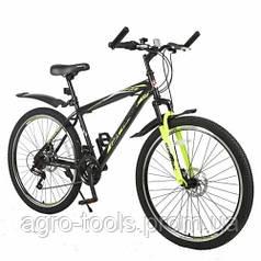 """Велосипед SPARK FIRE 19 (колеса - 27,5"""", сталева рама - 19"""")"""