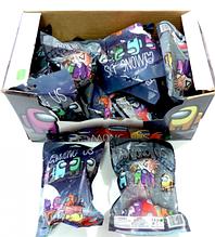ОПТ!!!! Амонг Ас 24 шт в упаковці , подарунковий набір AMONG US, (ЦІНА вказана за 1шт!)