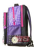 Рюкзак школьный для девочек Winner 194-1, фото 8