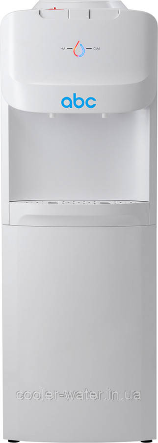 Кулер для води ABC V170 White