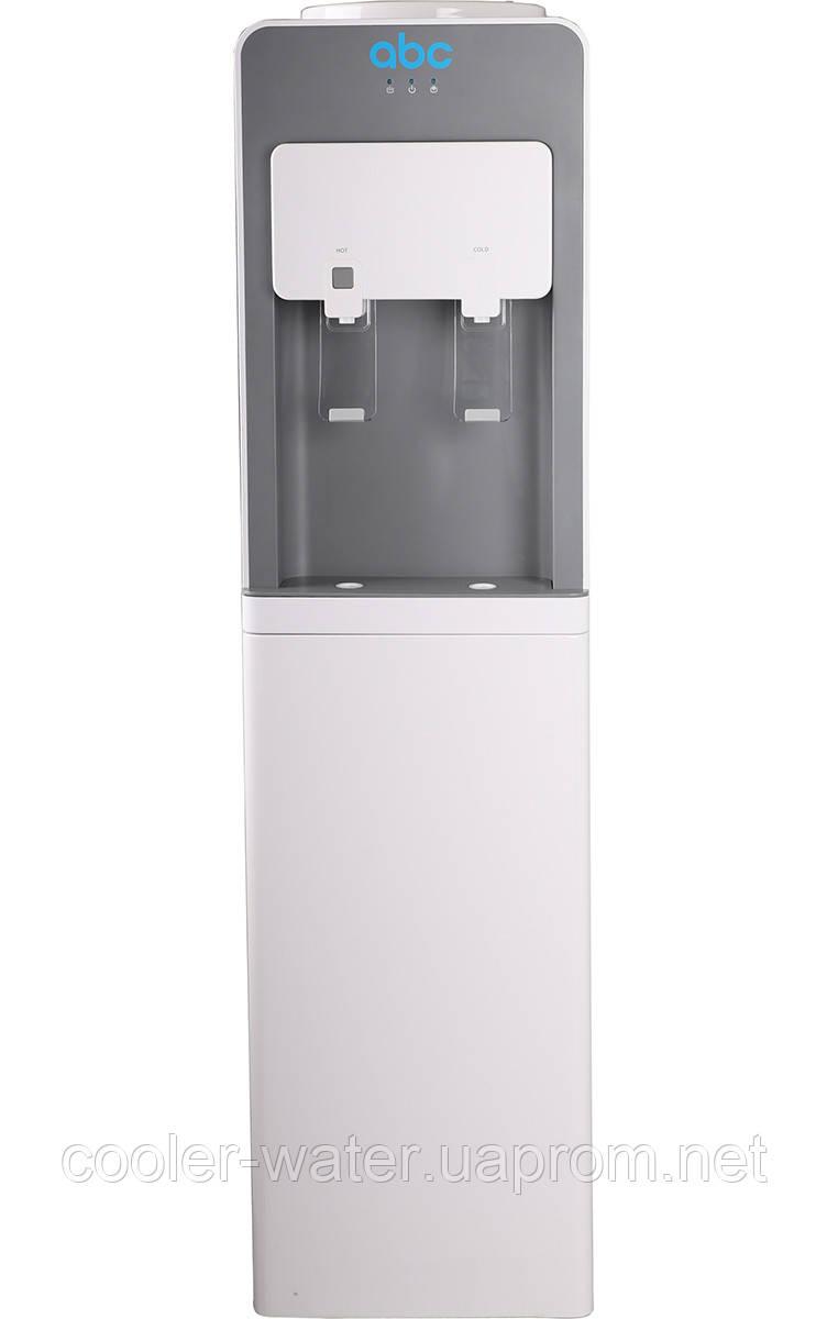 Кулер с электронным охлаждением ABC V500E White
