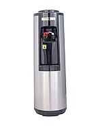 Кулер с компрессорным охлаждением AquaWorld HC 66L Black