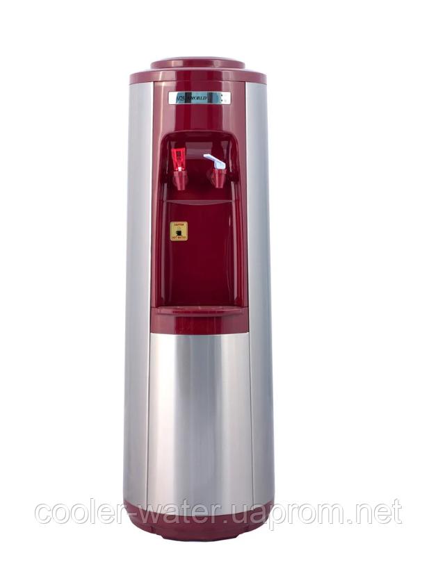 Кулер для води AquaWorld HC 66 L Red