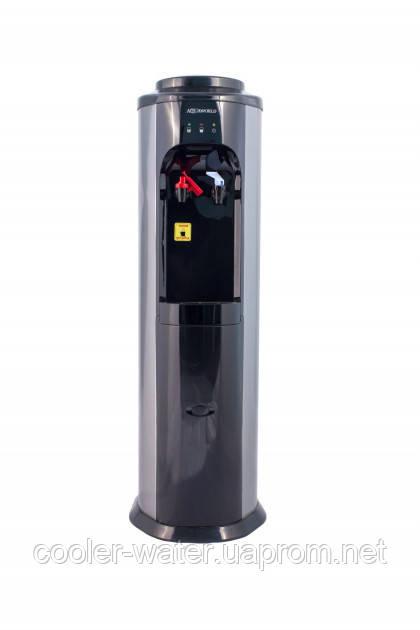 Кулер с компрессорным охлаждением AquaWorld HC 98L Black