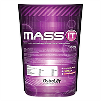 Купить гейнер OstroVit MassIt, 1.0 kg