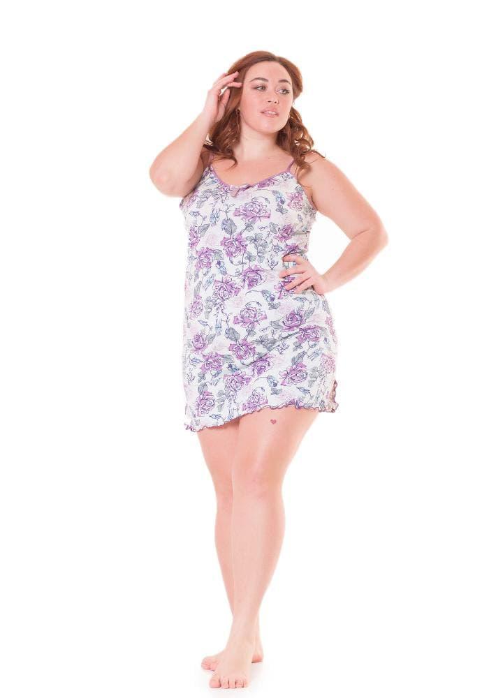 Жіноча піжама бавовна Miss Victoria Туреччина розмір S-M(44-46) 71020