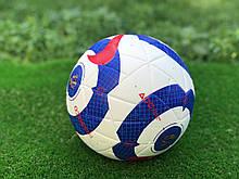 Футбольний м'яч для гри у футбол спортивний ігровий Premier League Merlin 2020 прем'єр Ліга Мерлін розмір 5