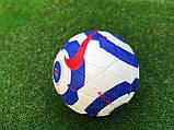 Футбольный мяч для игры в футбол спортивный игровой  Nike Premier League премьер Лига размер 5, фото 3