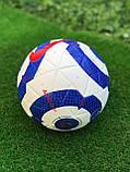 Футбольный мяч для игры в футбол спортивный игровой  Nike Premier League премьер Лига размер 5, фото 4