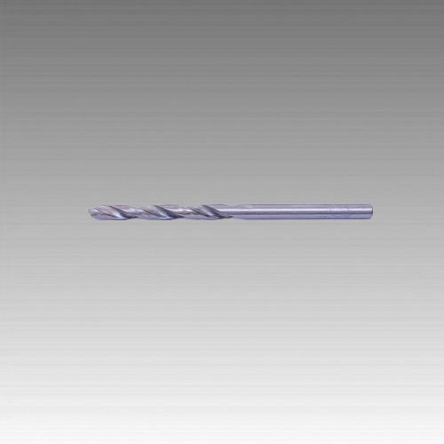 Свердло по металу P6M5 4,0 мм Apro (пач. 10шт.)