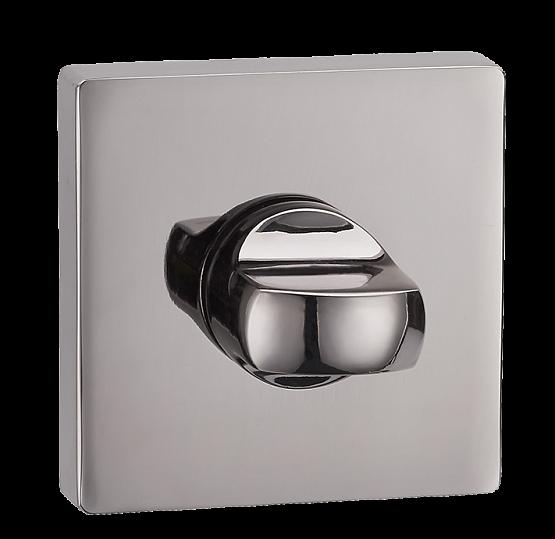 Фіксатор поворотний WC Т1 MVM чорний нікель
