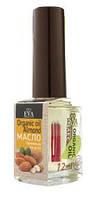 "Organic Oil масло ""Миндаль"" укрепляющее для ногтей 12 мл"