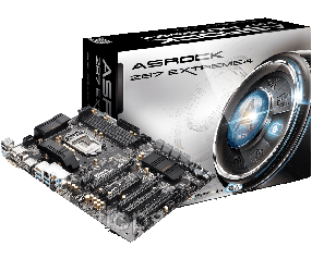 Материнська плата ASRock Z87 Extreme4 LGA 1150 (Z87-EXTREME4/A/ASR) Б/У