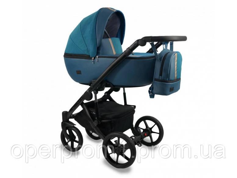 Дитяча Коляска 2 в 1 BEXA AIR Turquoise