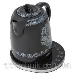 электрочайник керамический