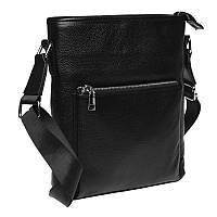 Мужская сумка кожаная Keizer K19901-3-black