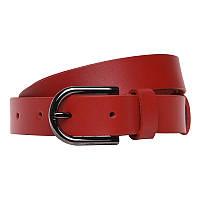 Жіночий шкіряний ремінь Borsa Leather br110vgenw22