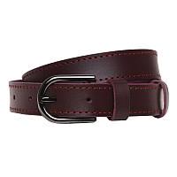 Жіночий шкіряний ремінь Borsa Leather br100vgenw21