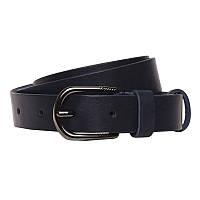 Жіночий шкіряний ремінь Borsa Leather br100vgenw17