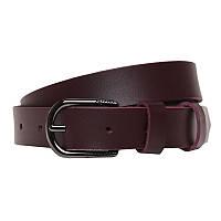 Жіночий шкіряний ремінь Borsa Leather br110vgenw15