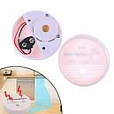 Датчик протечки воды беспроводной автономный, сигнализация 90дБ, HH-LS518A, 104960, фото 2