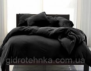 Сатин.100% хлопок. Полуторный комплект постельного белья (Турция-Украина)
