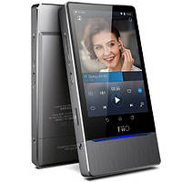 Портативный Hi-Fi аудиоплеер Fiio X7 высокого разрешения