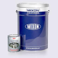 Краска для бетона Mixon Beton. Белая. 0,75 л 25 кг