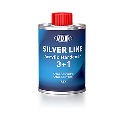 Отвердитель М-723 для грунта SILVER LINE MIXON 3+1 M-321. 260 мл