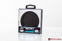 Светофильтр NiSi DUS Ultra Slim PRO MC UV 77mm