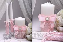 Свадебные свечи Dream