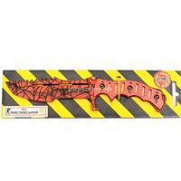 """Деревянный нож игрушка """"Охотник""""(Кровавая Паутина,Паук) из Counter-Strike ( арт.HUN-S), фото 1"""